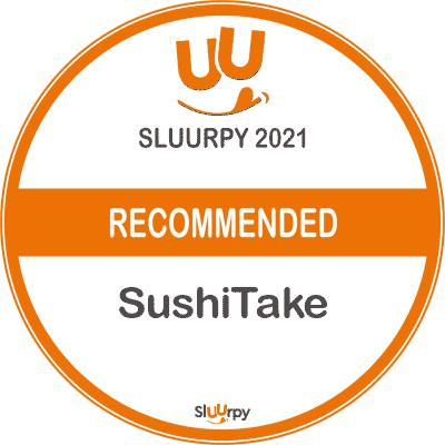 Sushitake - Sluurpy